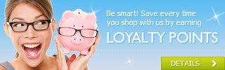 Earn Loyalty Points