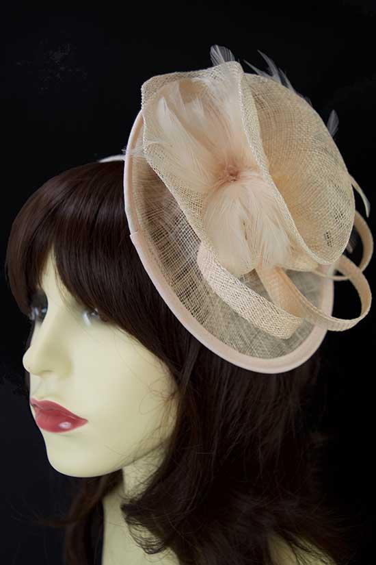 Fascinators | Wedding Hat Fascinators