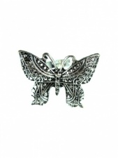 Pretty Butterfly Fashion Ring
