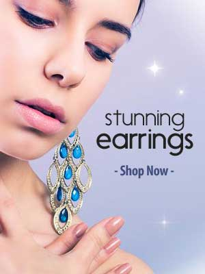 Stunning Earrings
